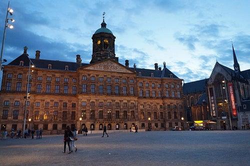 3 palacios de los Países Bajos fascinantes