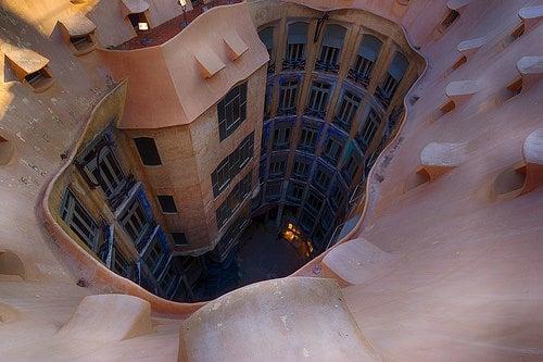 8 de los edificios más extraños de Europa. Parte II
