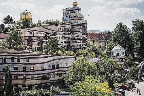 Edificios más extraños de europa 4
