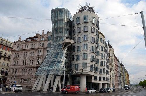 Edificios de frank gehry 2