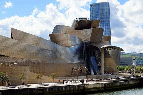 Los museos Guggenheim: experiencias únicas