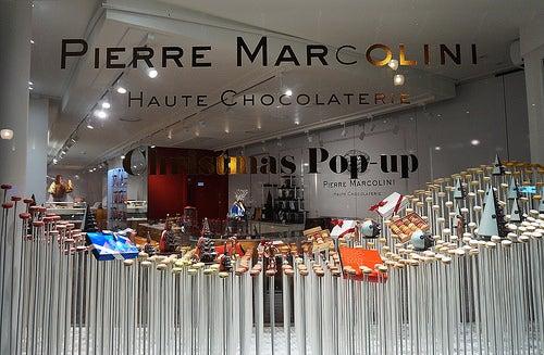 Chocolaterias de europa 2