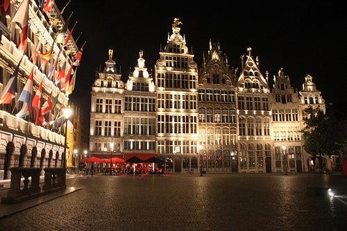 Ciudades de europa para descubrir 2