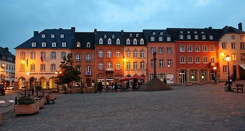 4 ciudades de Luxemburgo ¡te atraparán con sus encantos!