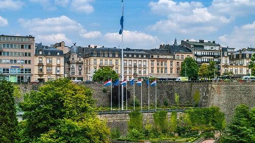 Ciudades de luxemburgo 2