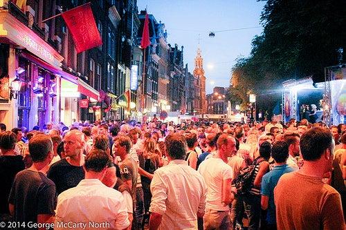 De fiesta en Europa: 6 de las mejores ciudades. Parte I