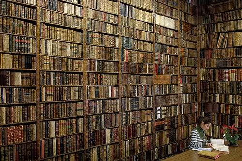 Librería bardon