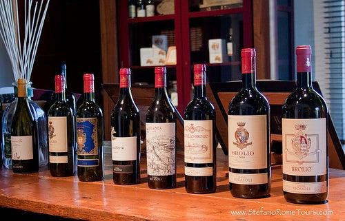 Rutas del vino de europa 2