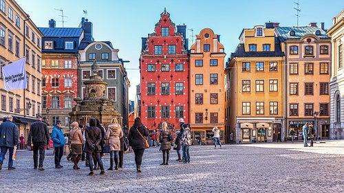 3 ciudades de Suecia inolvidables