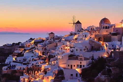 3 destinos de Grecia para deleitar tus sentido