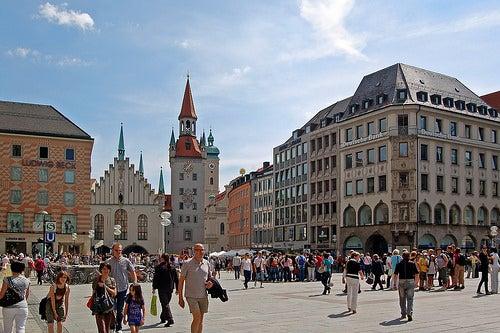 3 destinos de Alemania irresistibles