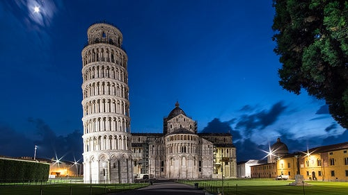 Monumentos más antiguos de europa 2