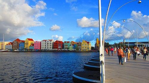3 fantásticas islas del Caribe Neerlandés