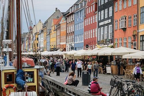 Destinos de Dinamarca: 3 imperdibles