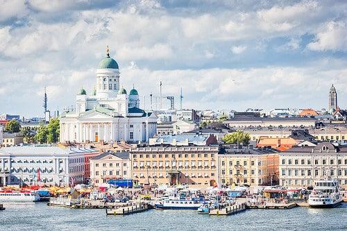 Destinos de Finlandia que te encantarán