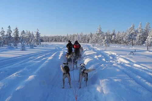 Destinos de finlandia 2