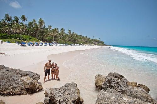 Barbados: 4 encantos para disfrutarla