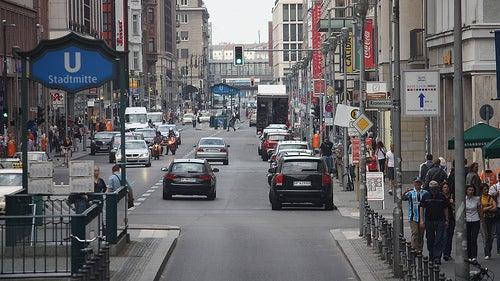 7 calles de Alemania para conocer. Parte I