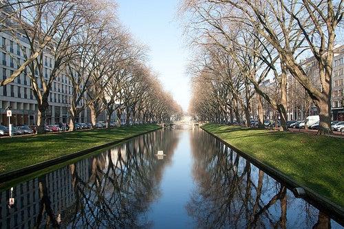 7 calles de Alemania para conocer. Parte II