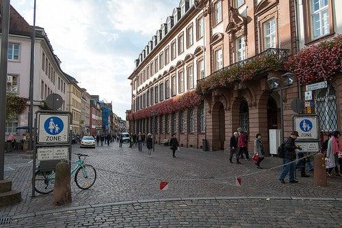 Calles de alemania 4