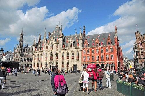 Ciudades de Bélgica: 3 de las más bellas