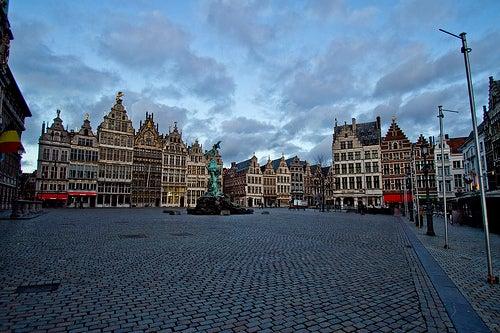 Ciudades de belgica 2