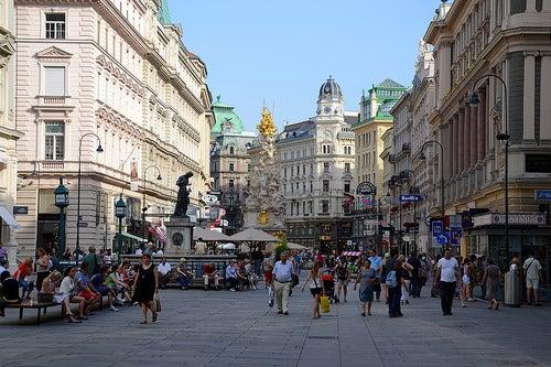 3 destinos de Austria que te enamorarán
