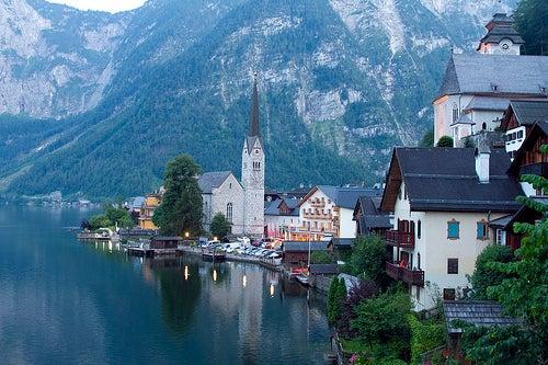 Destinos de austria 2