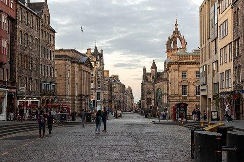 Escocia: 3 de los lugares más bellos