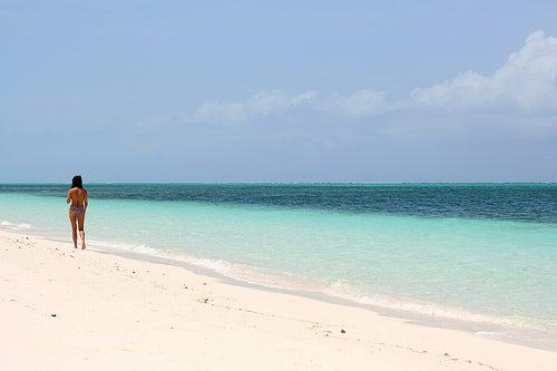 Islas Turcas y Caicos: disfruta este paraíso terrenal