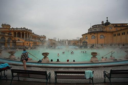 3 baños termales de Europa ¡Renueva tu cuerpo y mente!