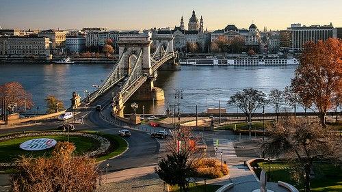 Destinos de Hungría imperdibles