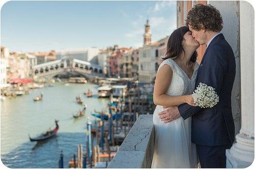 Casarse en Europa: 4 destinos mágicos
