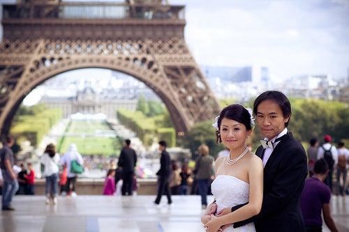 Casarse en europa 2