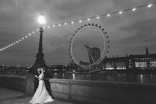 Casarse en europa londres