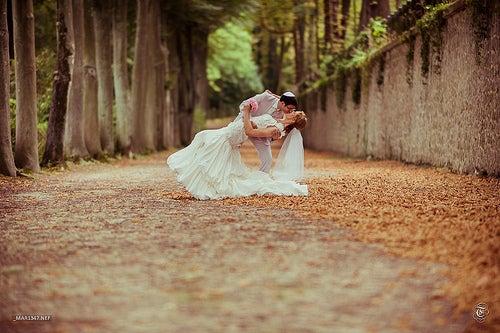 Casarse en europa paris
