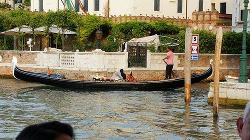 Casarse en europa venecia