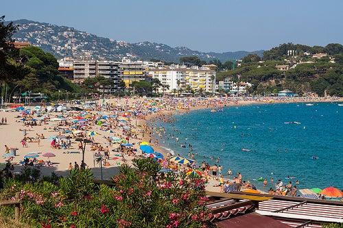 La Costa Brava: disfruta 7 de su íconos