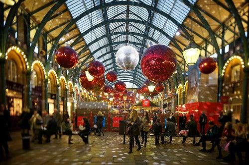 Destinos de europa para pasar navidad 2