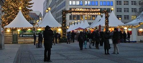 Destinos de europa para pasar navidad berlin