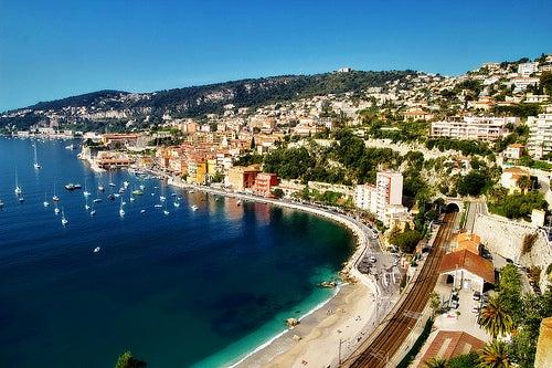 7 lugares costeros de Francia para descubrir. Parte I