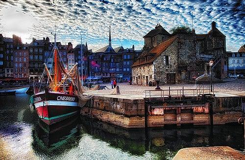 Lugares costeros de francia 2