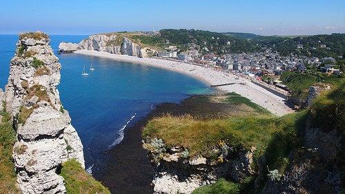 7 lugares costeros de Francia para descubrir. Parte II