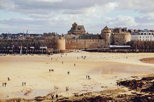 Lugares costeros de francia 4