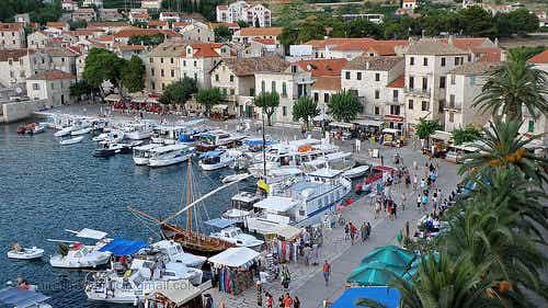 3 pueblos de Croacia: un recorrido inolvidable